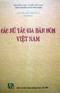 Các nữ tác gia Hán Nôm Việt Nam